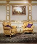 Sofa Teras Mewah Langsung dari Jepara Kode ( KKS 483 )