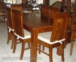 Victorian Furniture Set Kursi Meja Makan Minimalis Kode ( KKS 475 )