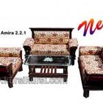 Amira Furniture Set Kursi Tamu Jepara Terbaru