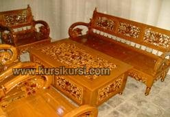 Arimbi Furniture Kayu Jati Jepara