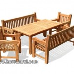 Furniture Jepara Balmoral Kayu Jati