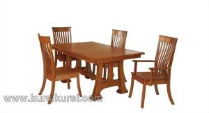 Furniture Taman Set Kursi Model Taman Jepara
