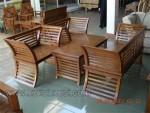 Jari Jari Furniture Set Kursi Tamu Minimalis Kode ( KKS 528 )