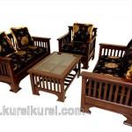 Mebel Aceh Set Kursi Tamu Minimalis Busa
