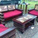 Mebel Bandung Minimalis Ukir Daun Jati Jepara