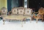 Mebel Surabaya Set Kursi Tamu Hongkong Mawar Kode ( KKS 587 )
