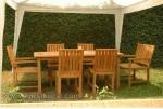 Modern Furniture Set Kursi Taman Garden Jepara Kode ( KKS 896 )
