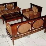 Pilihan Furniture Set Kursi Tamu Busa Jok