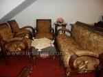 Putri Arimbi Set Kursi Tamu Jati Kode ( KKS 642 )