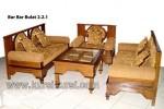 Set Kursi Tamu Minimalis Elegant Jepara Kode ( KKS 695 )