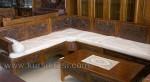 Set Kursi Tamu Minimalis Sudut Toraja Kode ( KKS 725 )