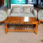 Set Kursi Tamu Modern Arimbi Sofa Full