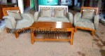 Set Kursi Tamu Modern Arimbi Sofa Full Kode ( KKS 737 )