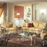 Set Kursi Tamu Ukiran Jepara Klasik Furniture