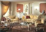 Set Kursi Tamu Ukiran Jepara Klasik Furniture Kode ( KKS 778 )