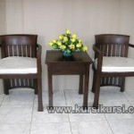 Set Kursi Teras Robot Furniture