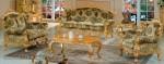 Furniture Emas Sofa Ukir Jepara Kode ( KKS 071 )