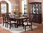 Furniture Minimalis Set Kursi Makan Jati Jepara Kode ( KKS 080 )