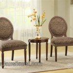 Kursi Teras Set Minimalis Sofa