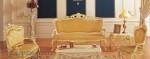 Mebel Jepara Dengan Sofa Tamu Ukiran Kode ( KKS 118 )