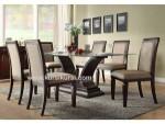 Sofa Minimalis Kursi Makan Meja Blok Kode ( KKS 990 )
