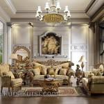 Tradisional Furniture Set Sofa Ukiran Jepara
