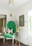 Home Decor Kursi Balon Jok Hijau