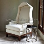 Moden Furniture Porter Chair