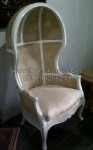 Porter Chair Rotan Alam Ready Stock