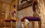 Contoh Furniture Kursi Pocong Jepara