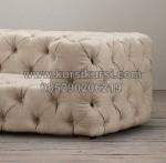 Desain Kursi Sofa Full Jok Tanganan KKW 641
