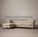 Furniture Hotel Kursi Sofa Full Jok KKW 645