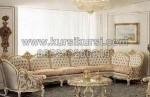 Jual Furniture Kursi Tamu Sofa Mewah KKW 335