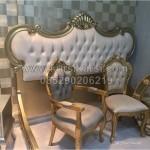 Kursi Armoir Tanganan dan Kursi Makan