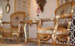 Kursi Jepara Mewah Gold Furniture