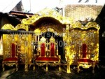 Kursi Pelaminan Ukir Raja KKW 255