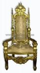 Kursi Pengantin Model Raja
