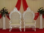 Wedding throne chairs for hire in the bristol area