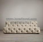 Kursi Sofa Full Jok Elegant Furniture KKW 651