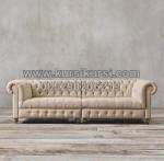Kursi Sofa Full Jok Mewah KKW 661