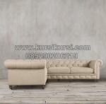 Kursi Sofa Full Jok Model Sudut KKW 665