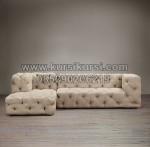Kursi Sofa Full Jok Tamu Mewah KKW 675