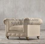 Kursi Sofa Full Jok Terbaru KKW 679