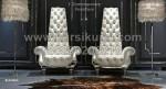 Kursi Sofa Modern Mewah Wing KKW 619