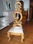 Model Kursi Ipin dan Uping Emas