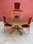 Modern Furniture Italian Chair Design KKW 631