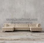 Modern Terbaru Kursi Sofa Full Jok KKW 693