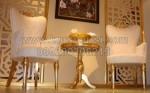 Palermo Chair Furniture Sofa Mewah