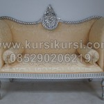 Preeti Wedding Sofa Long Chair KKW 369