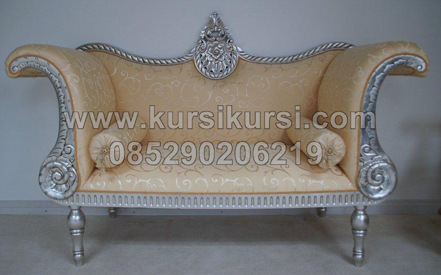 Preeti Wedding Sofa Long Chair KKW 369